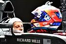 F1 格罗斯让表示他可以参加F1直到40岁