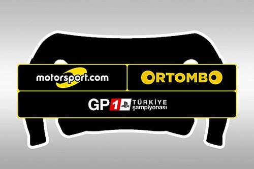F1 2017 Türkiye Şampiyonası başlıyor