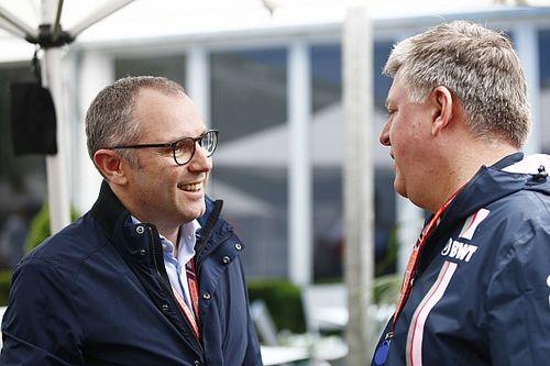 """元フェラーリF1代表、新型コロナ危機を将来のために活かさないのは""""罪"""""""