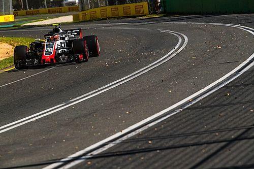 Haas desarrollará su auto por más tiempo este año