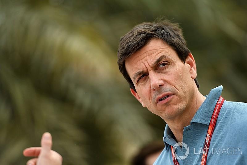 Mercedes: elérkezett a fegyverkezési verseny ideje az F1-ben!