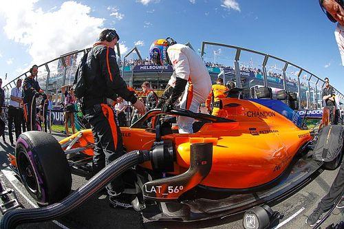 """Alonso: """"Os próximos dois meses são cruciais"""""""