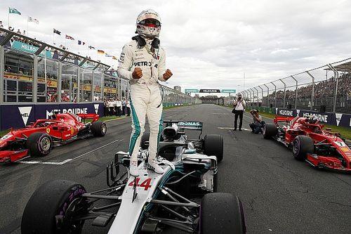 Verstappen szerint kizárt, hogy a Mercedes 0,7 másodperccel gyorsabb legyen