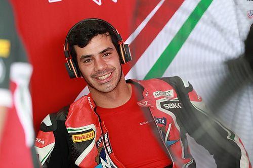 Jordi Torres debutará en MotoGP sustituyendo a Rabat en Aragón