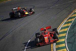 里卡多:红牛有机会争夺巴林大奖赛胜利