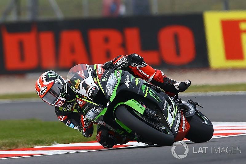 Rea tiene oferta en MotoGP, pero sigue pláticas con Kawasaki