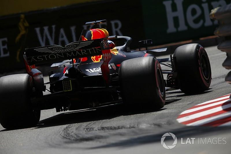 Ricciardo: fejezzük be a munkát, vasárnap ünnepeljünk