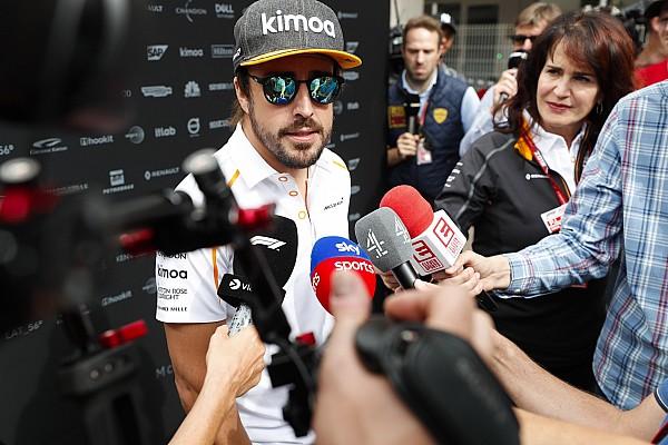 Formula 1 Son dakika Alonso ve Ferrari gizli bir görüşme mi yaptı?