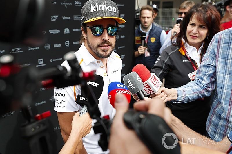 Alonso ve Ferrari gizli bir görüşme mi yaptı?