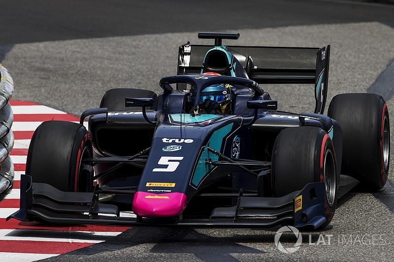 Albon, De Vries kazasından ötürü 5 sıra grid cezası aldı