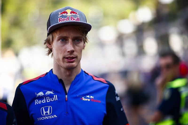 A Toro Rosso-Honda túlságosan jó volt Bahreibnen: lesz még ilyen?