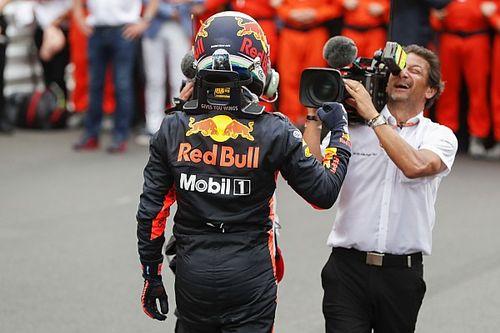 Pontosan mik is voltak Ricciardo problémái Monacóban?!