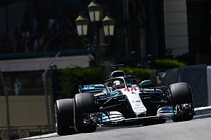 Live: Follow Monaco GP qualifying as it happens