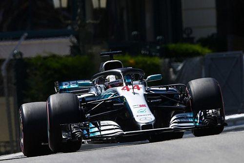 """Hamilton: """"J'étais un peu en avance, mais je n'ai pas réussi à tenir"""""""