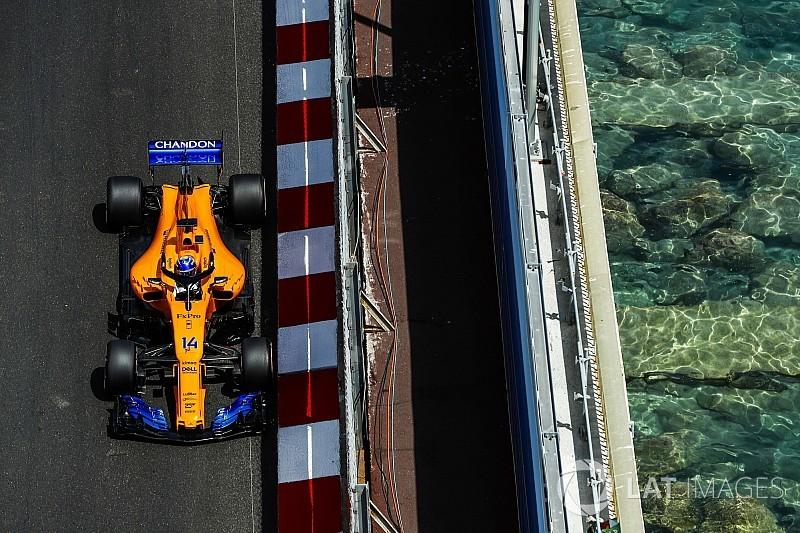 Onderlinge kwalificatieduels na de GP van Monaco