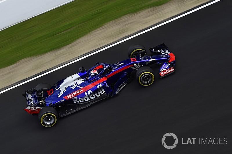 Avec Honda, Toro Rosso a trouvé la liberté