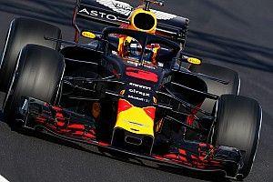 A Red Bull nyerte a 6. tesztnapot a két Mercedes és Vettel előtt: szenved a McLaren