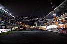 24 heures du Mans Au Mans, la nouvelle ligne de départ prend forme