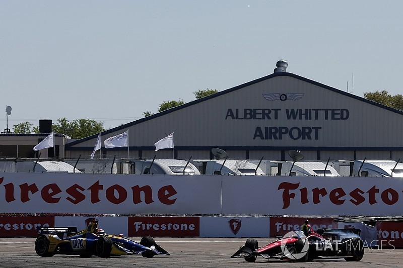 Kommentar: Wickens vs. Rossi - IndyCars verpasste Chance