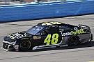 NASCAR Cup Lowe's deixará de patrocinar Jimmie Johnson após 2018