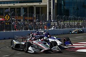 Formel 1 News Mario Andretti: Formel 1 hat IndyCar-Schritt verpasst
