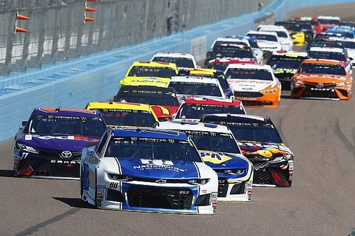 Phoenix the first test of return to old short track rules