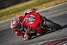 Fotogallery: ecco la splendida Ducati Panigale V4
