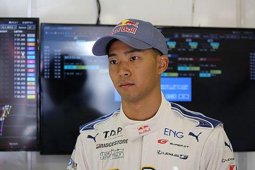 Autopolis Super Formula: Hirakawa scores maiden pole
