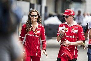 Fotogallery: piloti e team di F.1 arrivano a Interlagos per il GP del Brasile