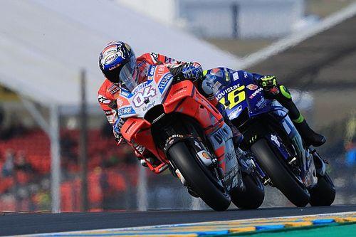 Fotogallery: le prove libere del GP di Francia di MotoGP