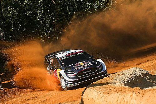Portogallo, PS19: la stage va a Suninen, che blinda il terzo posto