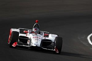 IndyCar Verslag vrije training Indy 500: Andretti blijft Wickens voor op Fast Friday