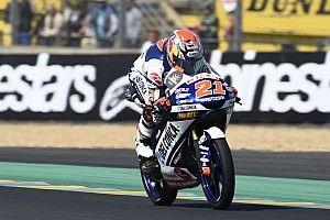 """Di Giannantonio: """"Dopo Le Mans ho troppa voglia di rifarmi al Mugello!"""""""