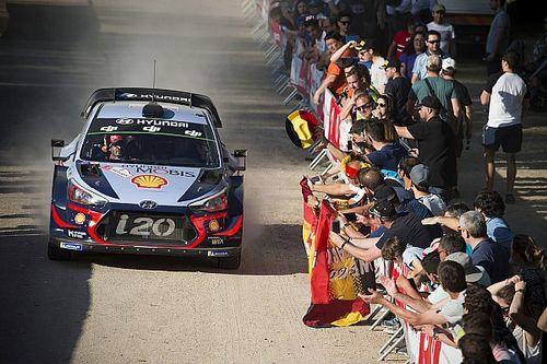 WRC Portekiz: Neuville kazandı, şampiyona liderliğine yükseldi!