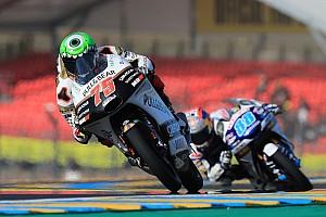 """Moto3 レースレポート Moto3フランス決勝:まさかの結末。アレナスが""""幸運""""を手に初優勝"""