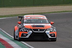 Coppa Italia: Bergonzini all'assalto della 1a Divisione con la Cupra TCR della BF Motorsport