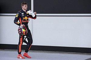 Verstappen: Ferrari/Mercedes'in motor moduna rağmen geride değiliz