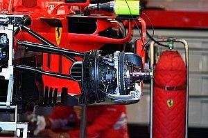 Formel-1-Technik: Wie Kanada alles von den Bremsen abverlangt