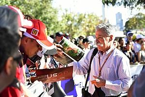 Fórmula 1 Noticias La F1 quiere copiar a la NFL