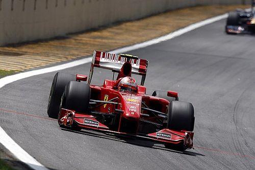 "Räikkönen: ""Senna vagy Schumacher? Schumacher!"""