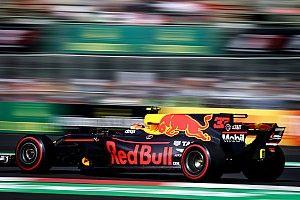 Regulasi stabil, Red Bull yakin bisa lanjutkan progres ke 2018