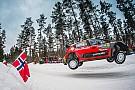 WRC Citroen покликала Остберга ще на два ралі