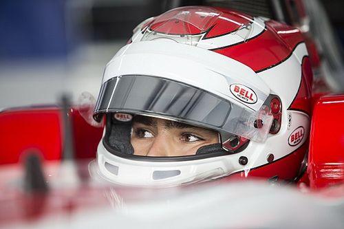 Pedro Piquet completa la line-up della Trident in GP3