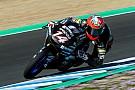 Test Jerez, Giorno 3: fulmine Arbolino. Il nuovo record della pista è suo