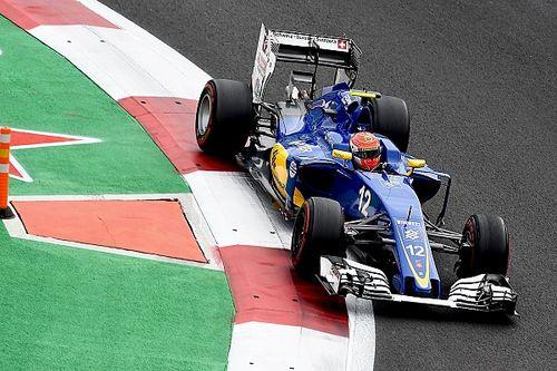 """Nasr fala de desilusão com F1: """"não se prioriza mais talento"""""""
