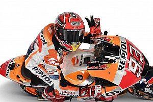 Neuer MotoGP-Vertrag: Marc Marquez bleibt bis 2020 bei Honda