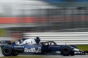 Stop/Go Livefeed A Red Bullnál hétfőn Ricciardo kezdi a körözést