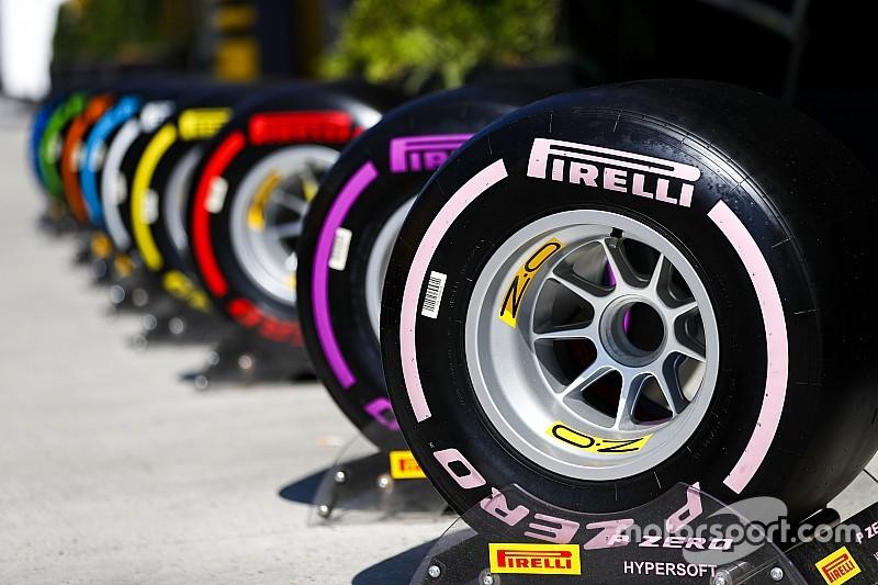 Pirelli krijgt tegenstand in strijd om F1-contract voor 2020-2023