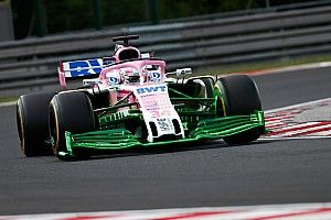 Key Force India upgrades depend on new owner