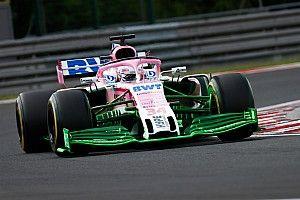 Force India wacht op nieuwe eigenaar voor updates